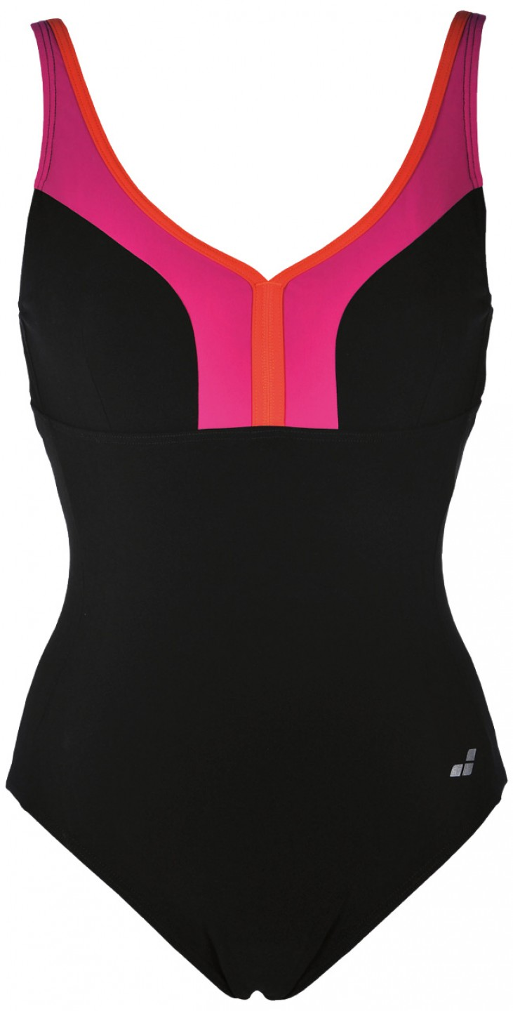 W Renee Wing Back One Piece C-Cup