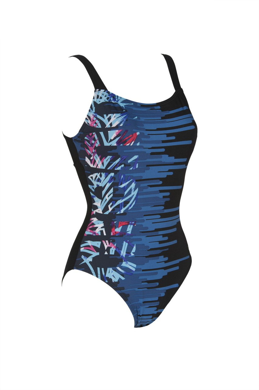 W Diana Wing Back One Piece C-Cup