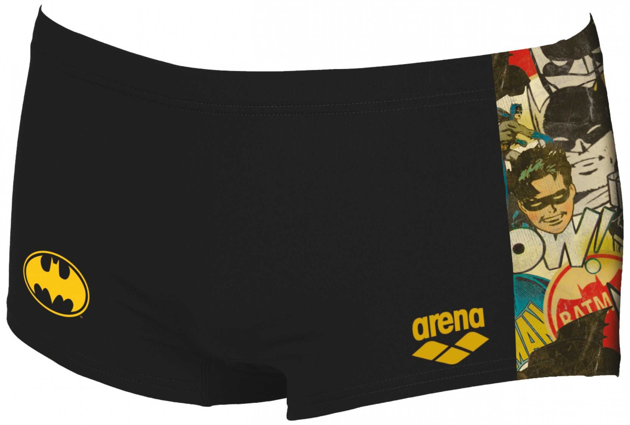 M Batman Low Waist Short