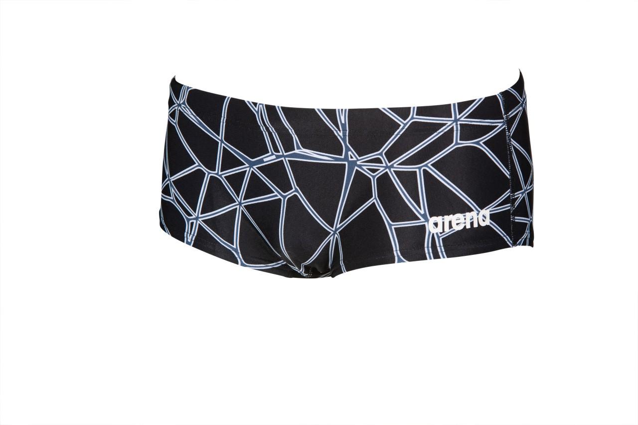 M Carbonics Pro Low Waist Short