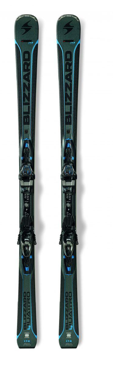 Quattro 8.0 Ca - Tp10 Demo