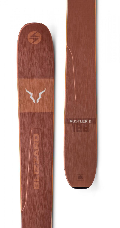 Rustler 11 (Flat)