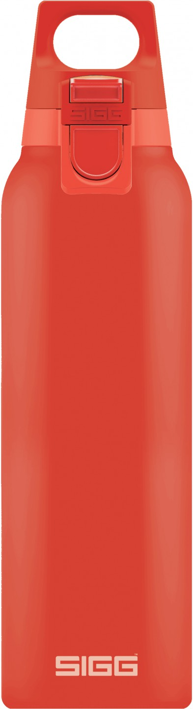 Hot/Cold ONE Scarlet 0.5L