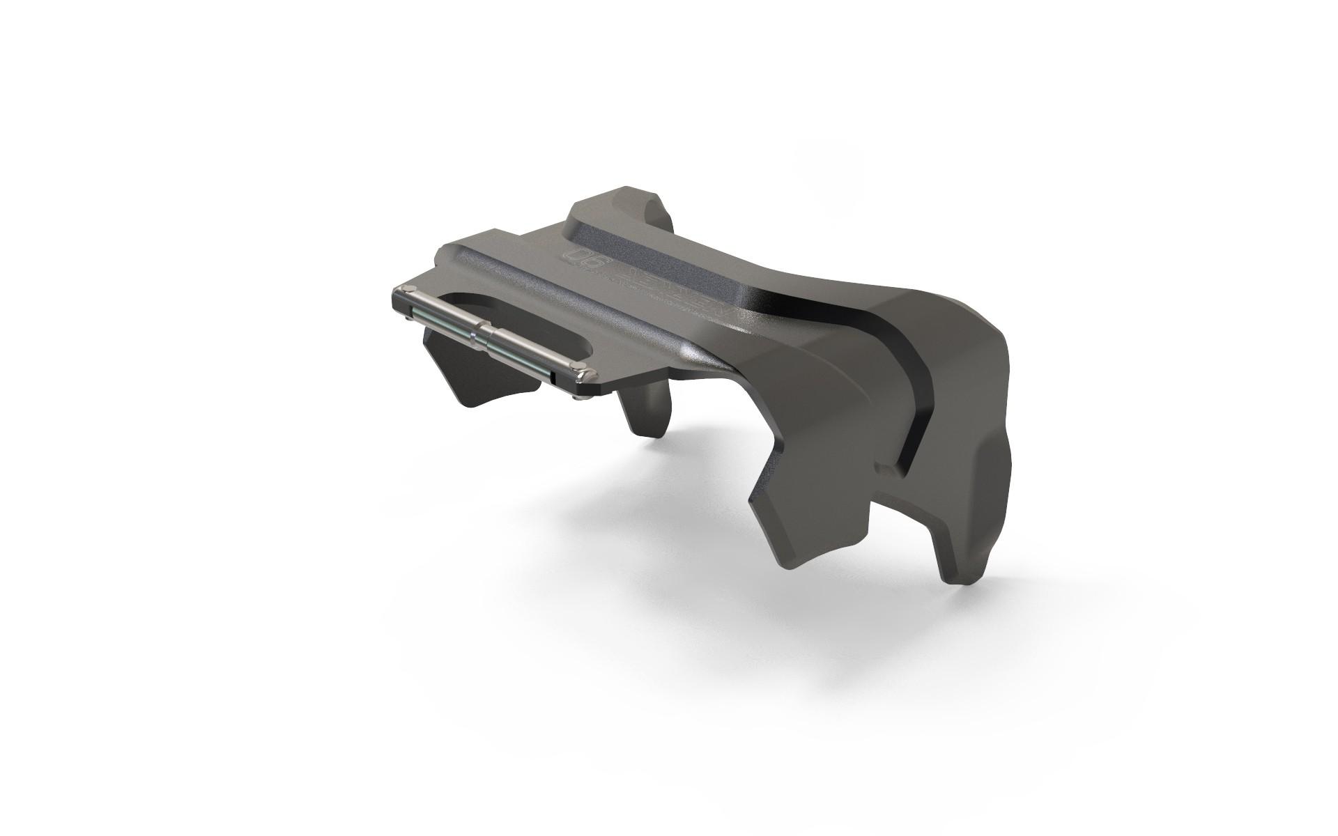 Crampon Pintech 90mm (ski width 75-90mm)