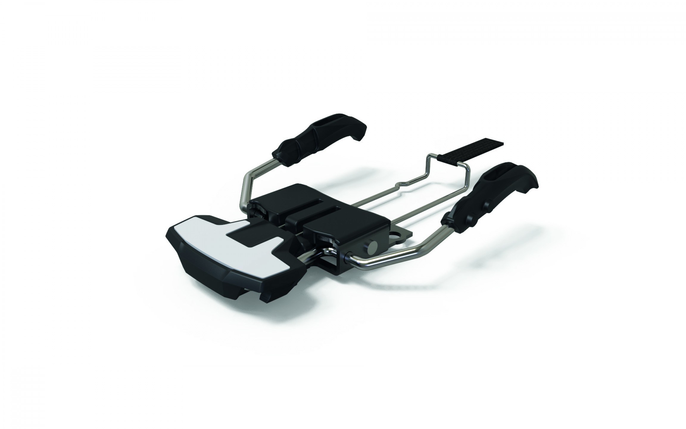 ALPINIST brake:90mm