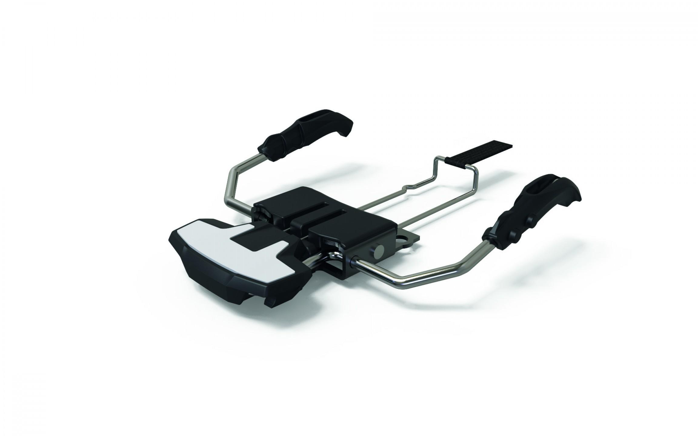 ALPINIST brake:115mm