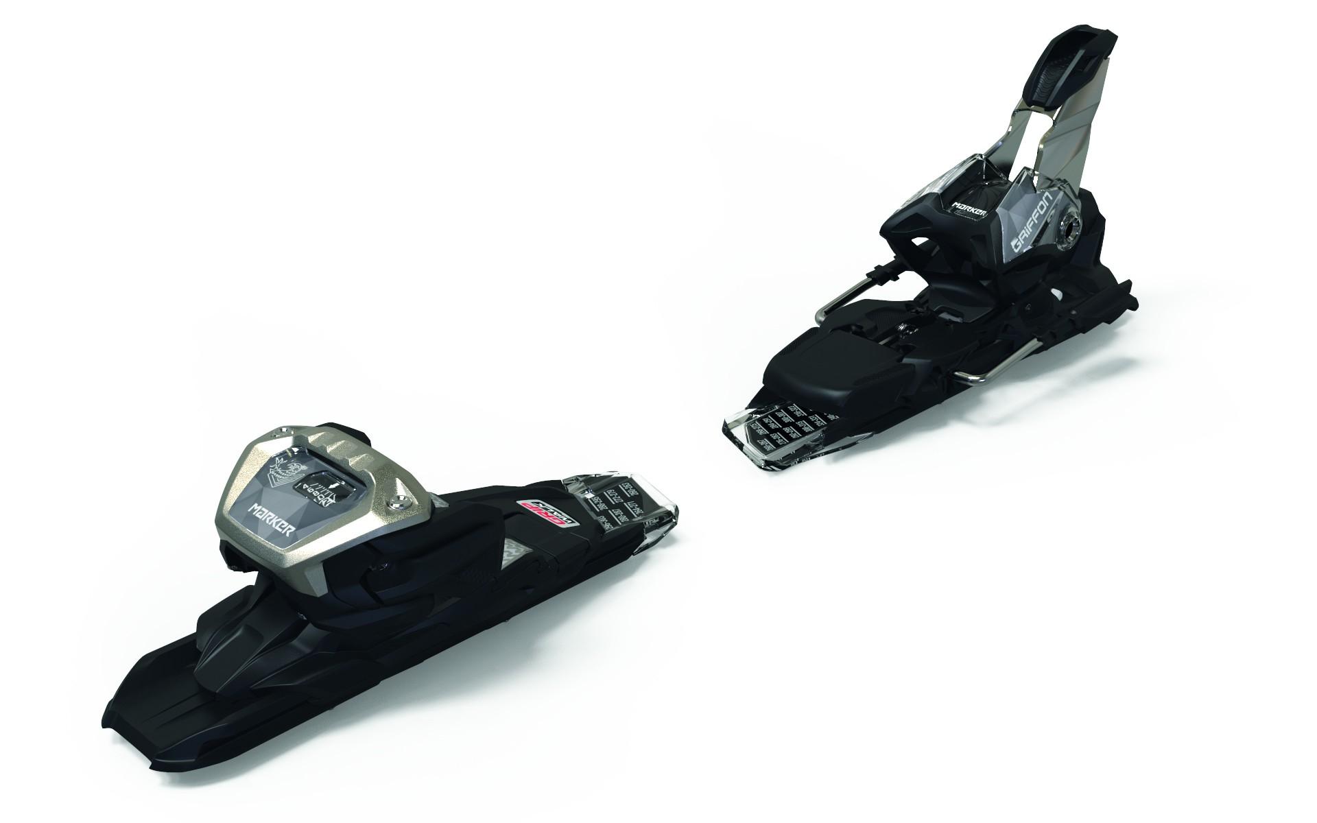 Griffon 13 TCX D; 100mm