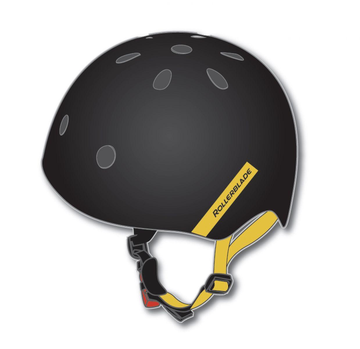 Downtown Helmet