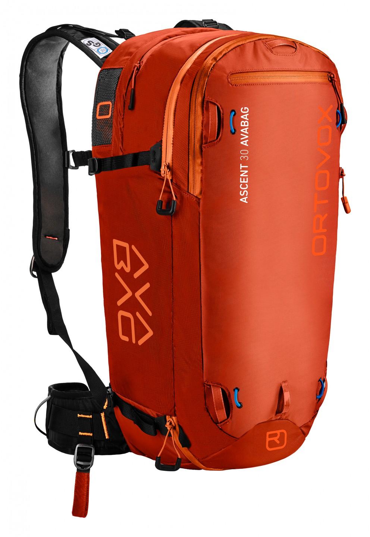 Ascent 30 Avabag desert