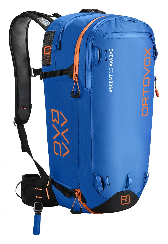 Ascent 30 Avabag safety