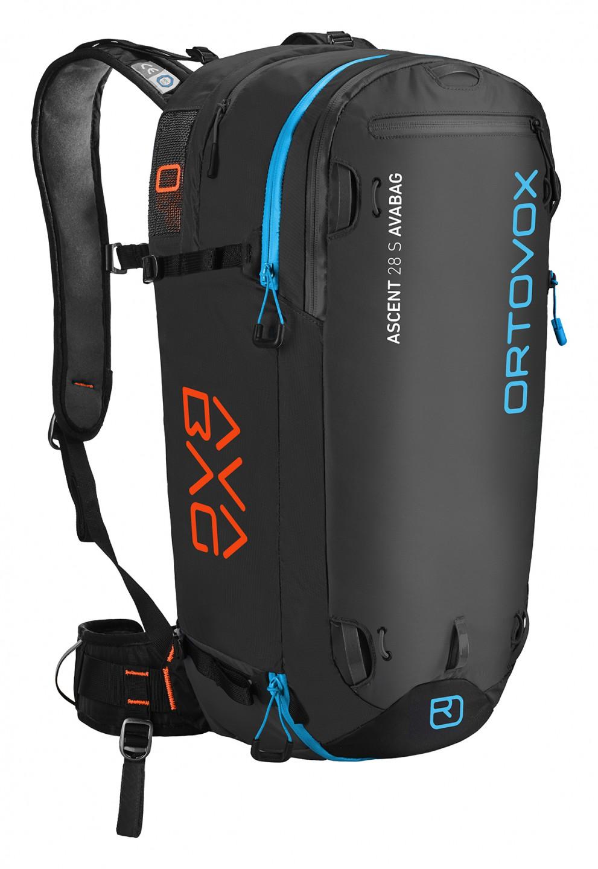 Ascent 28 S Avabag