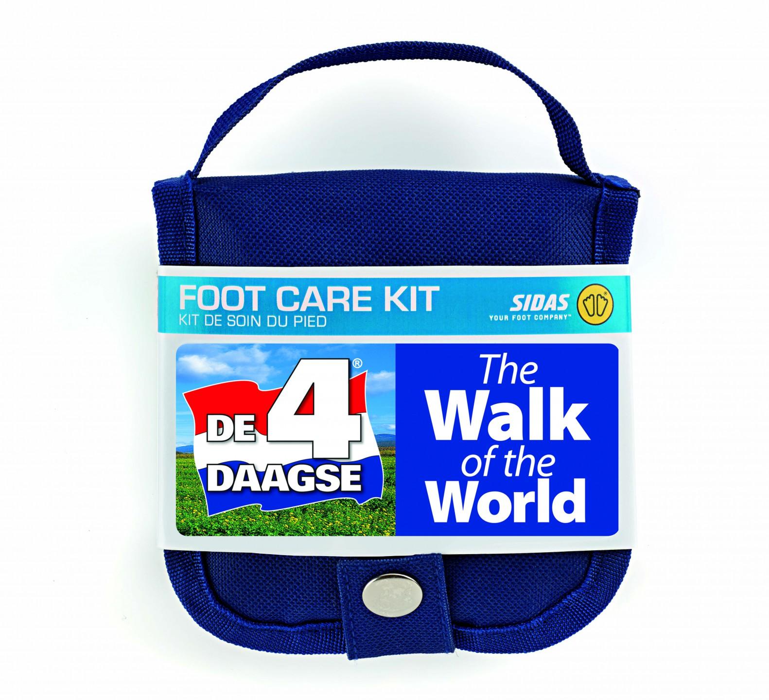 Footcare Kit N4D