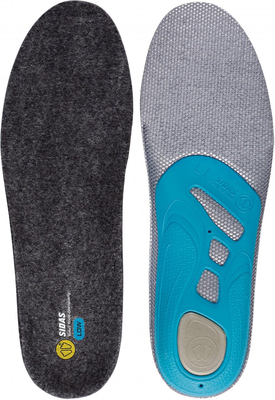 3 Feet Merino Low