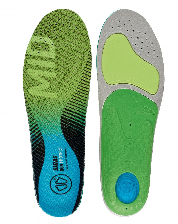 3 Feet Run Protect Mid