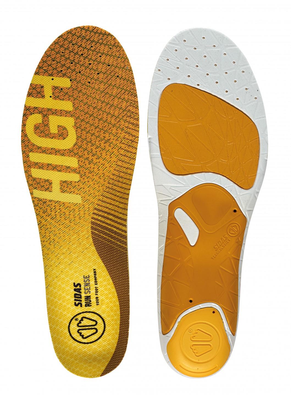 3 Feet Run Sense High