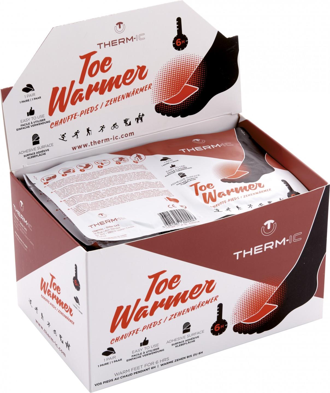 Toewarmer (box 20 pairs)