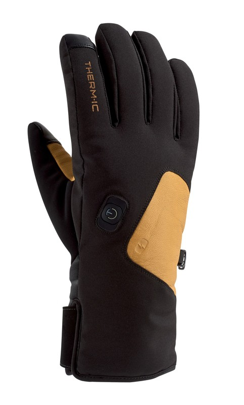 Power Gloves Ski Light