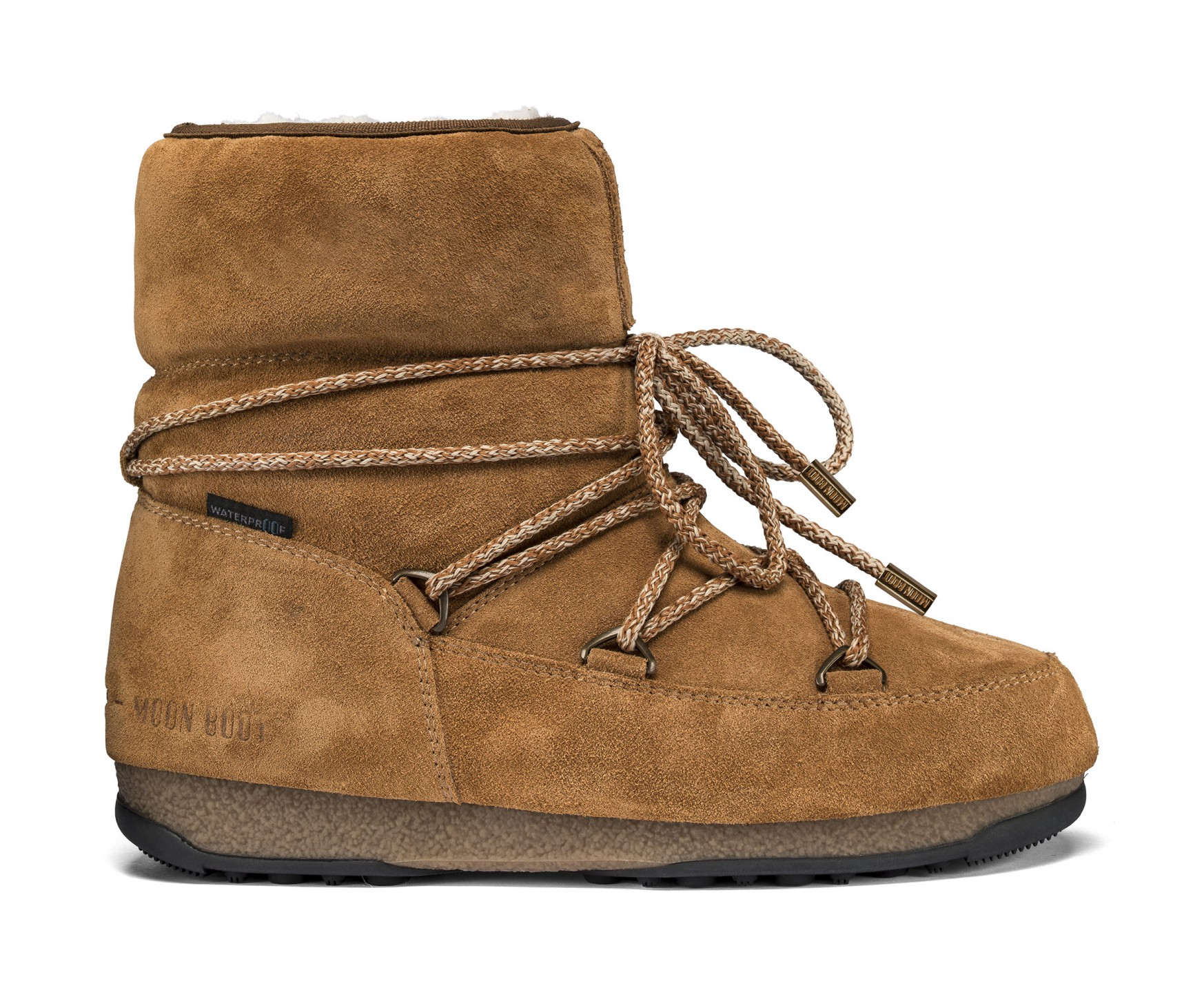 Low Suede Wp