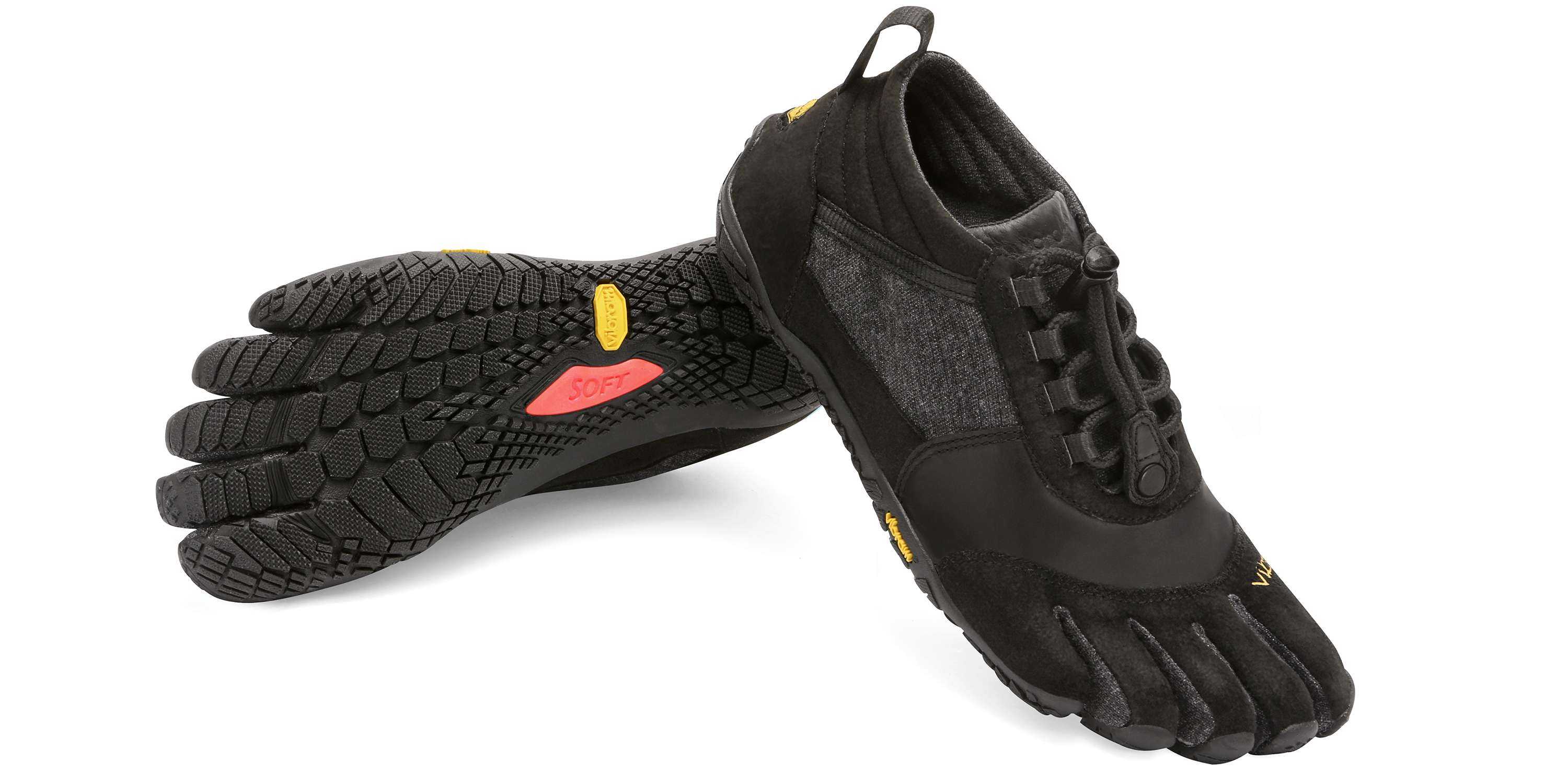 Fivefingers Trek Ascent