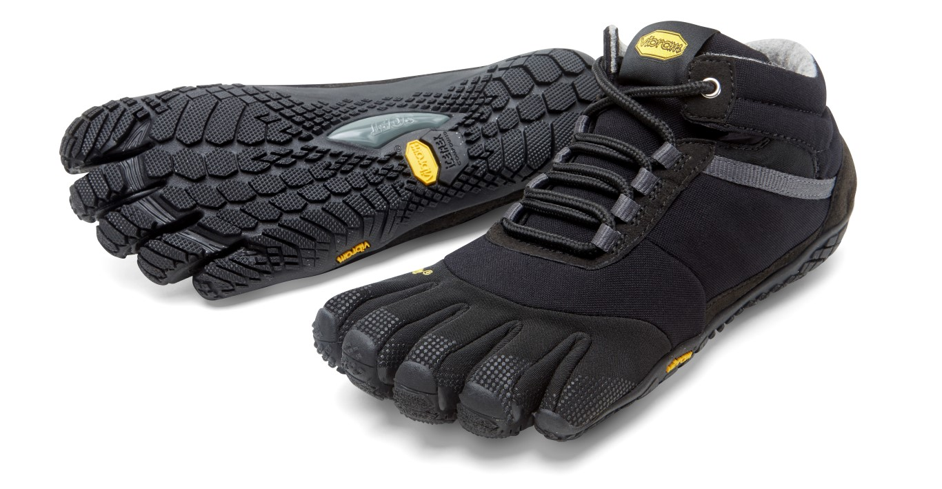 Fivefingers Trek Ascent Insulated