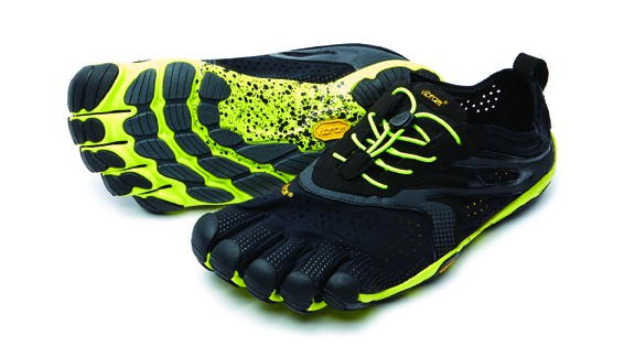 Fivefingers V-Run