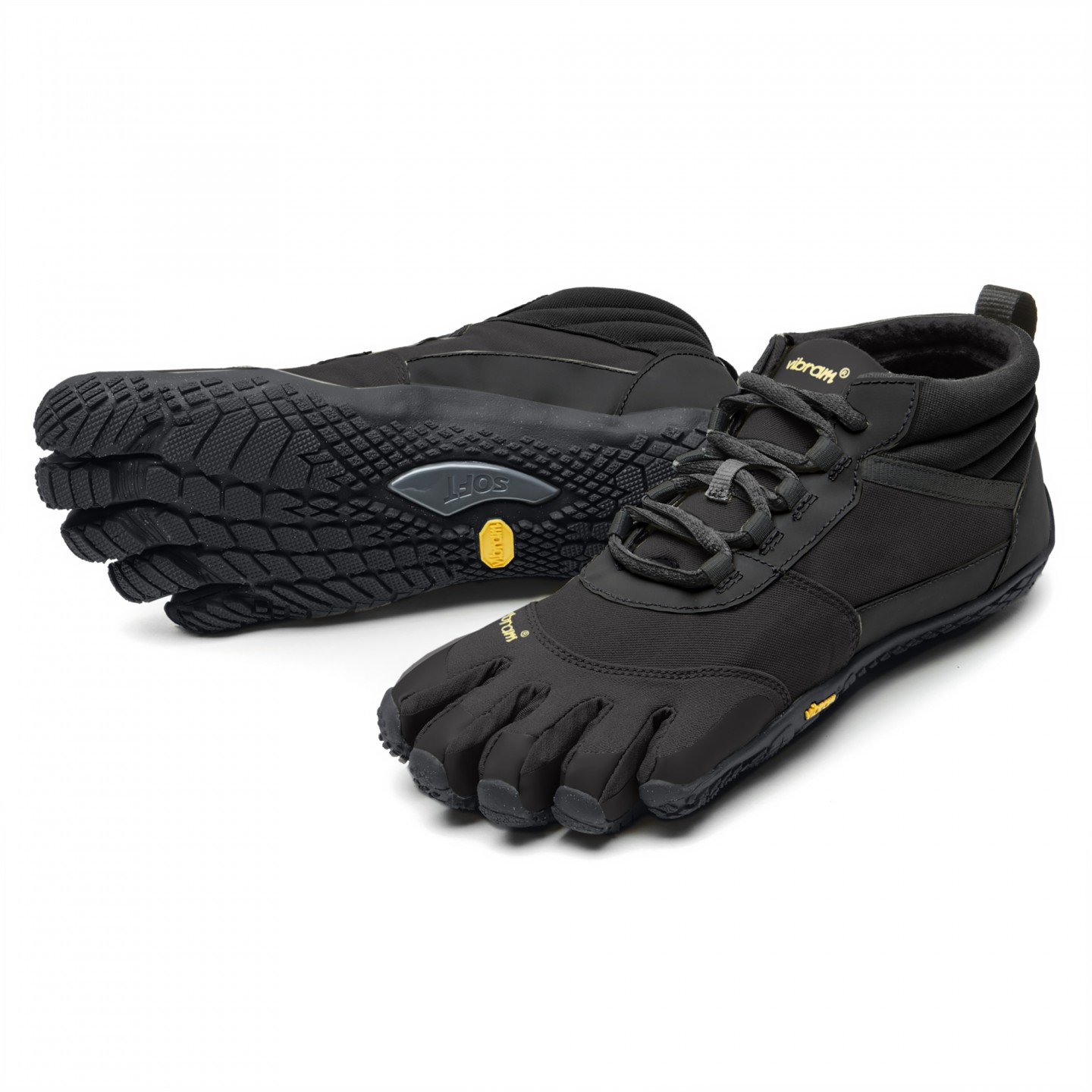 Fivefingers V-Trek Insulated