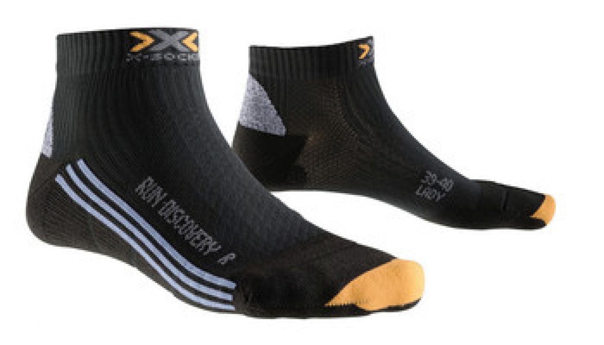 Run Discovery (X-Socks)