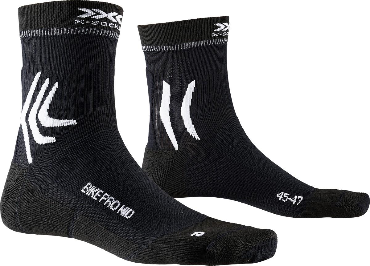 Bike Pro Mid Socks