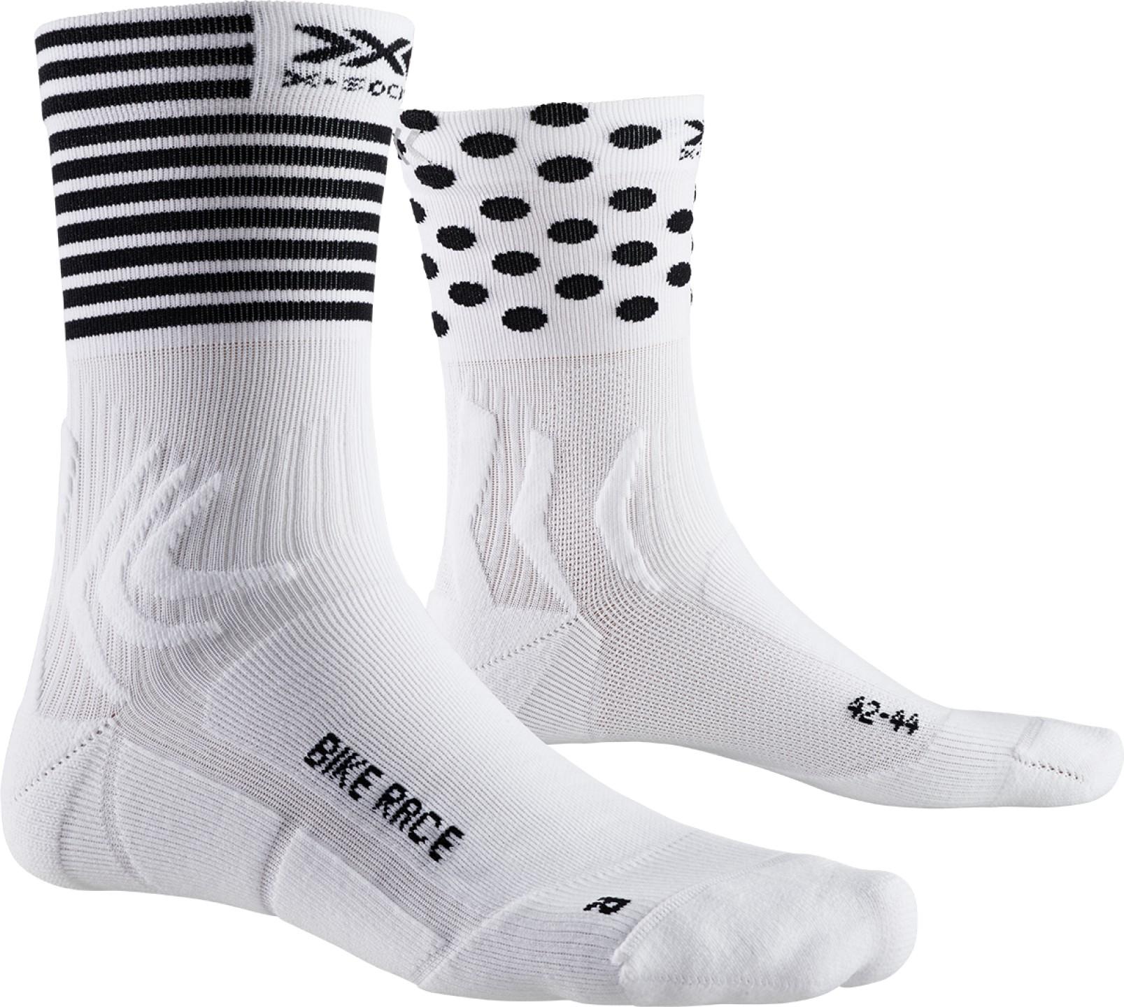 Bike Race Socks