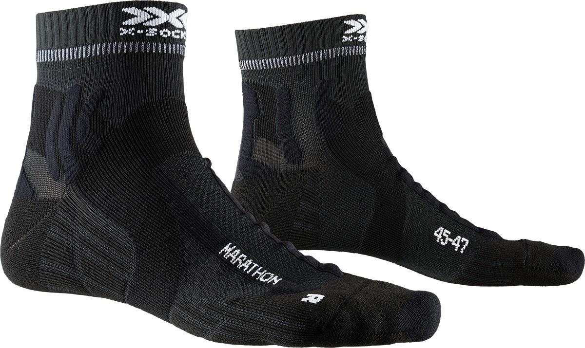 Marathon Socks