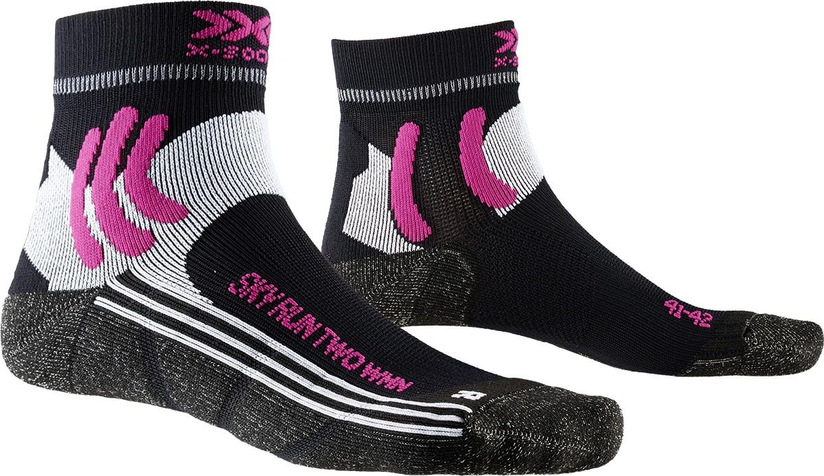 Sky Run Two W Socks