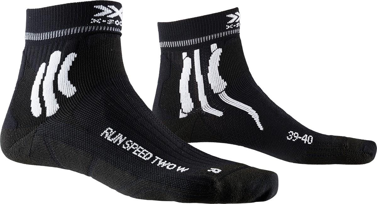 Run Speed Two W Socks
