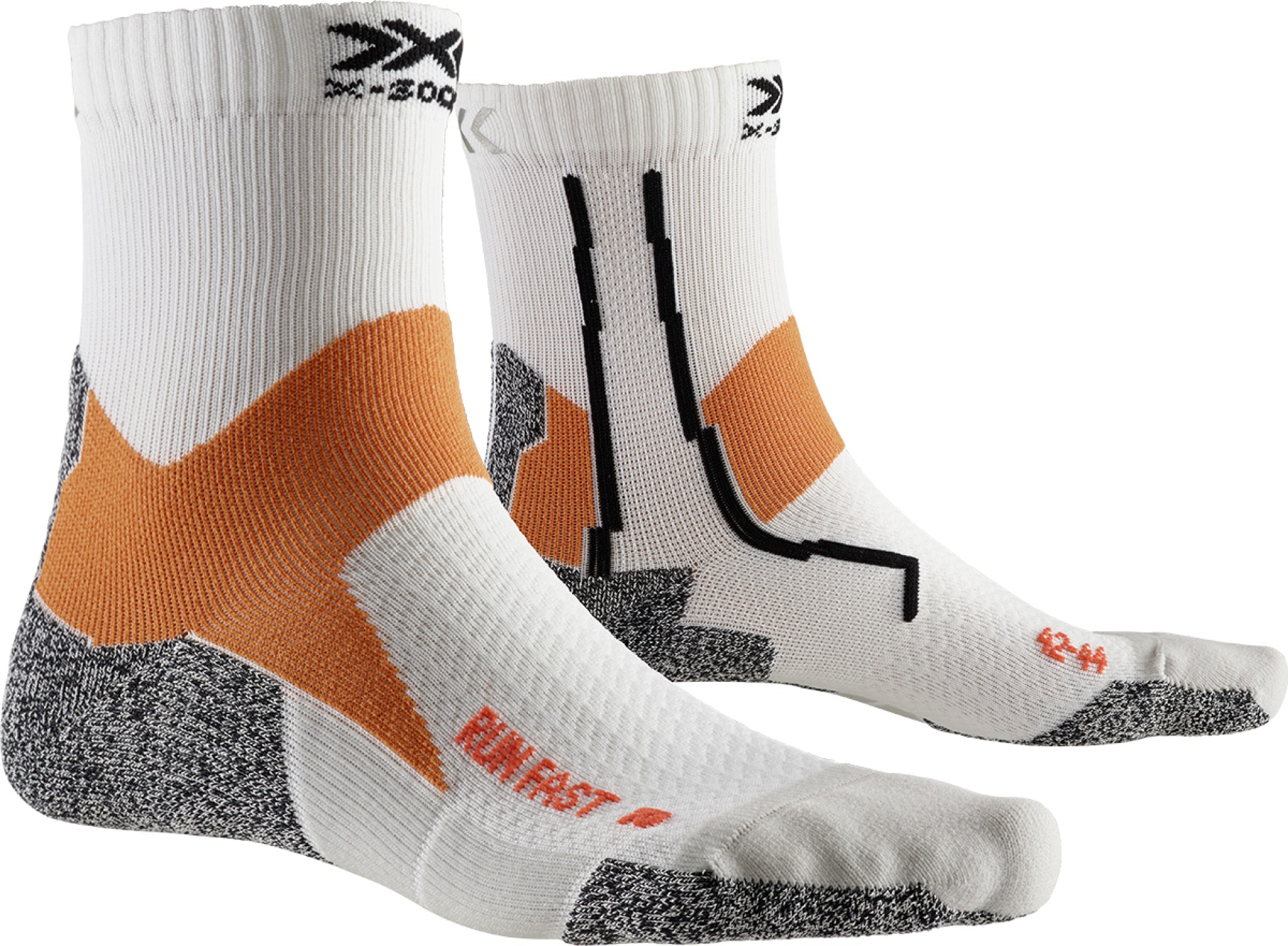 Run Fast Socks