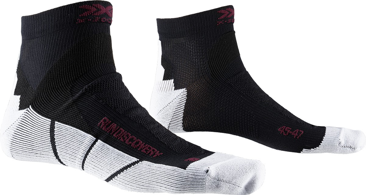 Run Discovery Socks