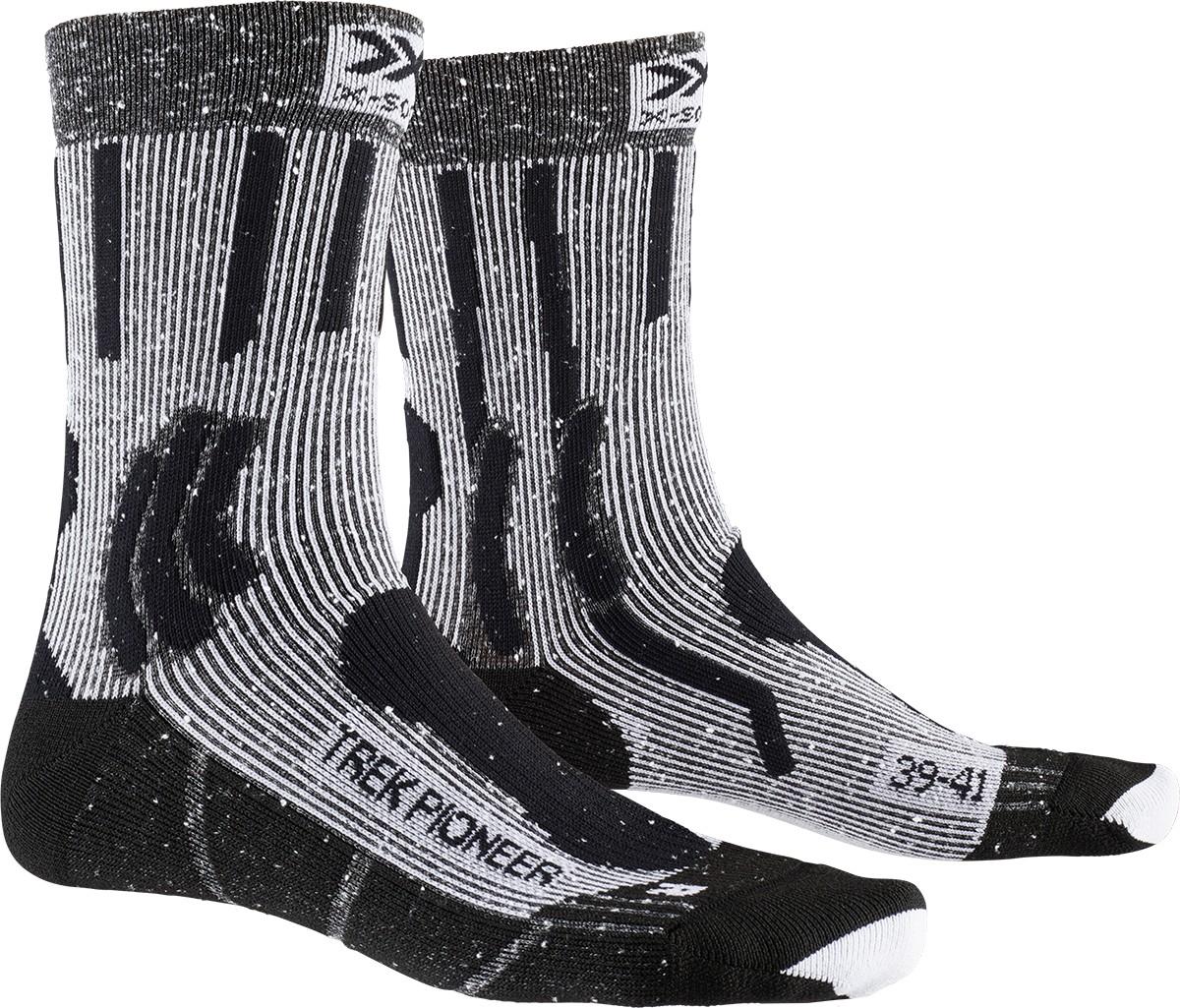 Trek Pioneer Socks