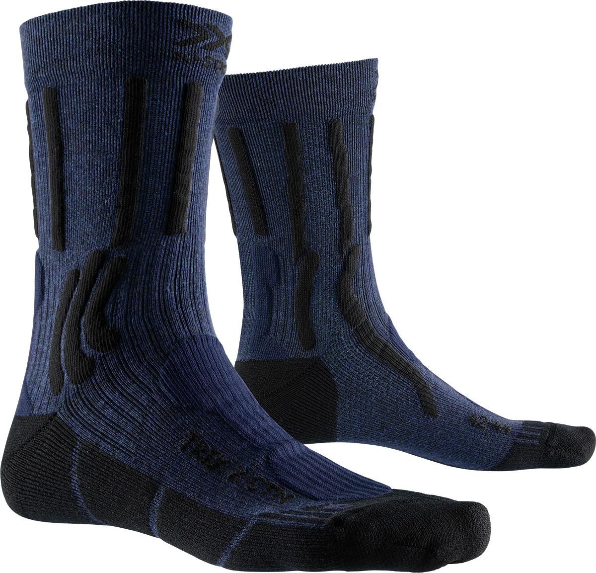 Trek X Ctn Socks