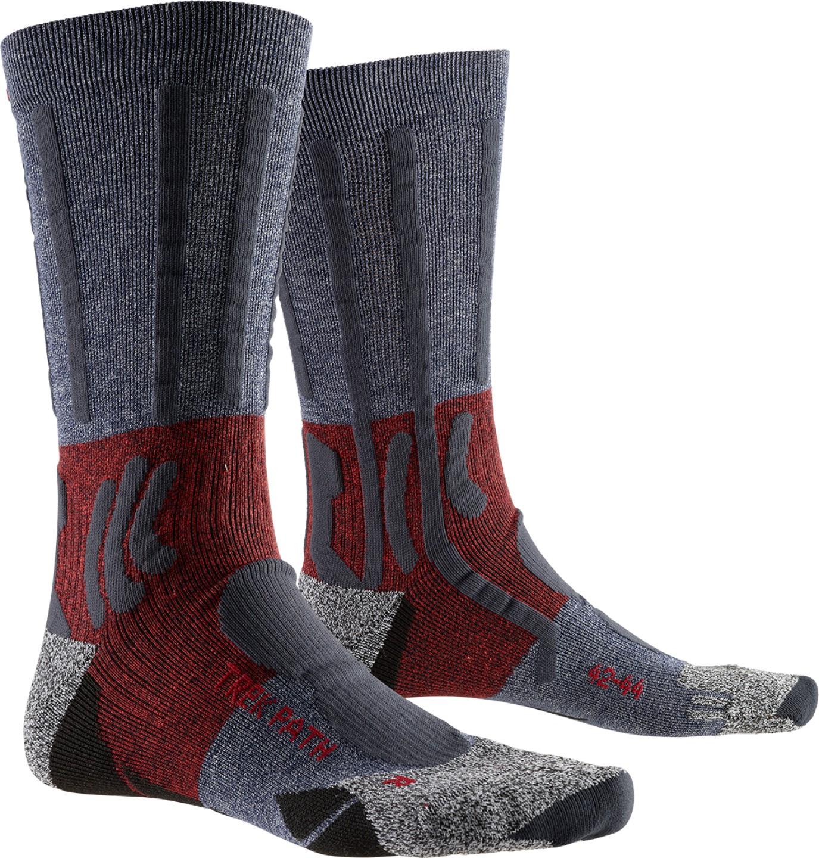 Trek Path Socks