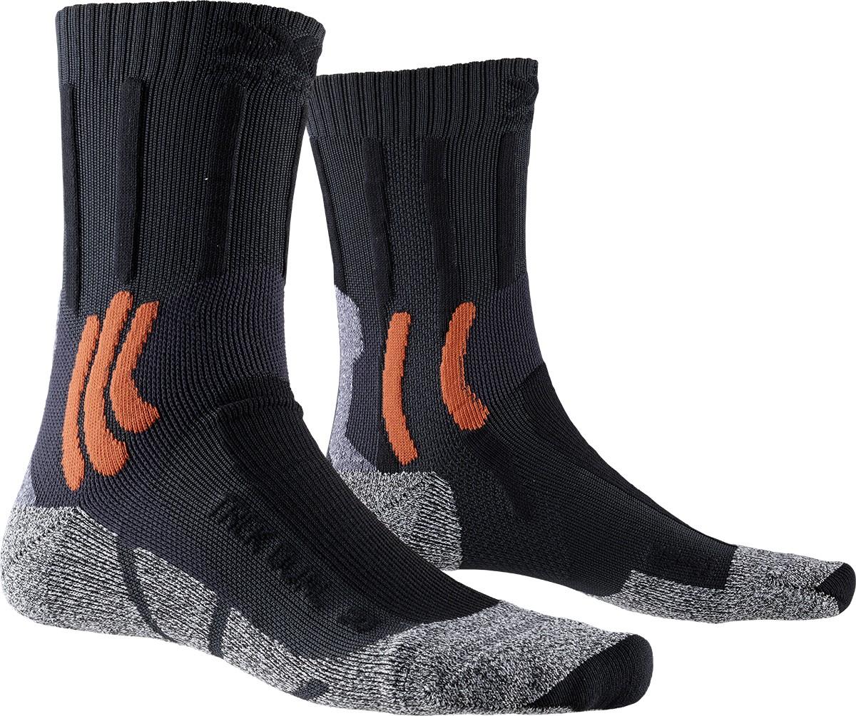 Trek Dual Socks