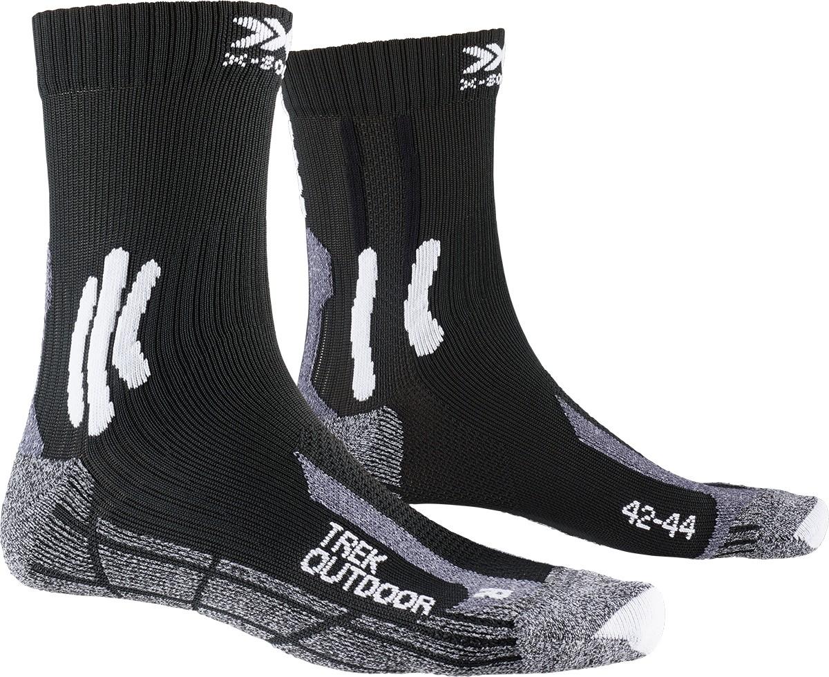 Trek Outdoor Socks