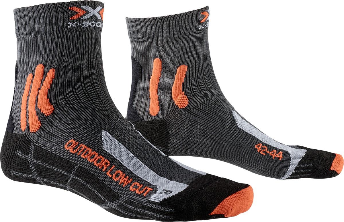 Trek Outdoor Low Cut Socks